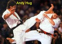 Andy Hug vs Matsui